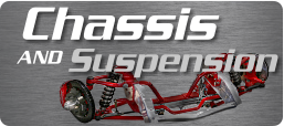 chassis and suspension repair