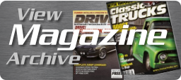 Automotive magazine Articles