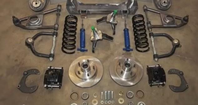 ifs-parts